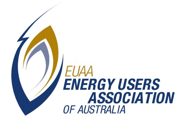 Energy Users Association of Australia