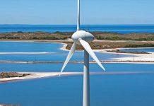 Rottnest Island Water and Renewable Energy Nexus Project