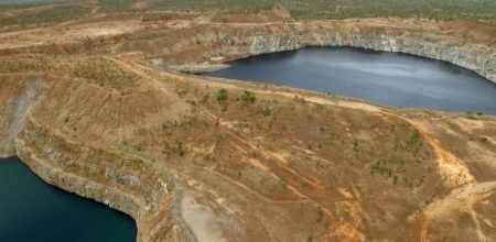 The old Kinston gold mine in north Queensland will be used as a hydroelectric power plant during the night, and a PV plant will supply energy during the day.