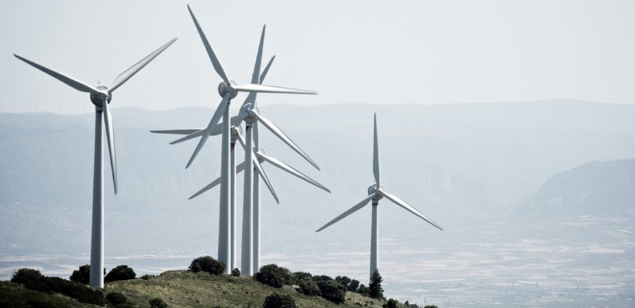 Spain maximising the power of wind