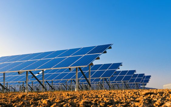 Final project in ARENA's large-scale solar round reaches financial close