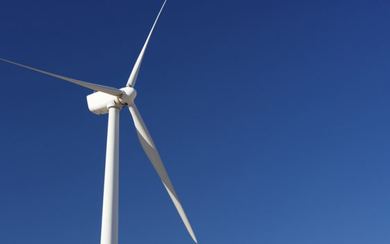 AGL Coopers Gap Wind Farm EIS approved