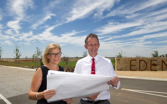 10km gas pipeline vital to $1.2b residential development in SA