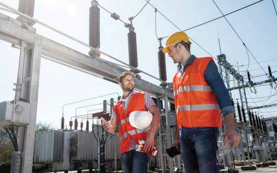 Predictive analytics tools for utility asset management