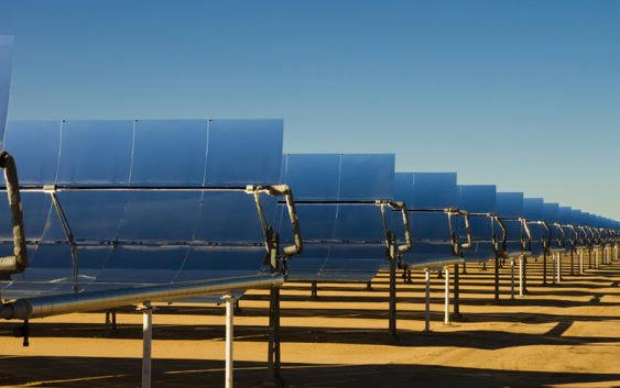 ARENA to test market for concentrated solar thermal ...