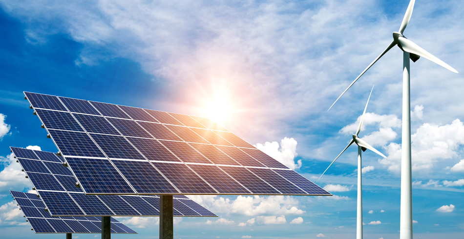 potential of solar wind power generation system Potential of hybrid power system in the the energy used to drive the system (fuel, solar insolation, wind space solar power generation and.