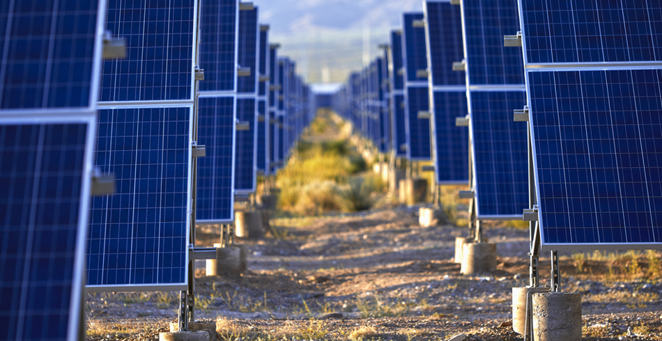 Arena Funds Concentrated Solar Pv Technology In Victoria