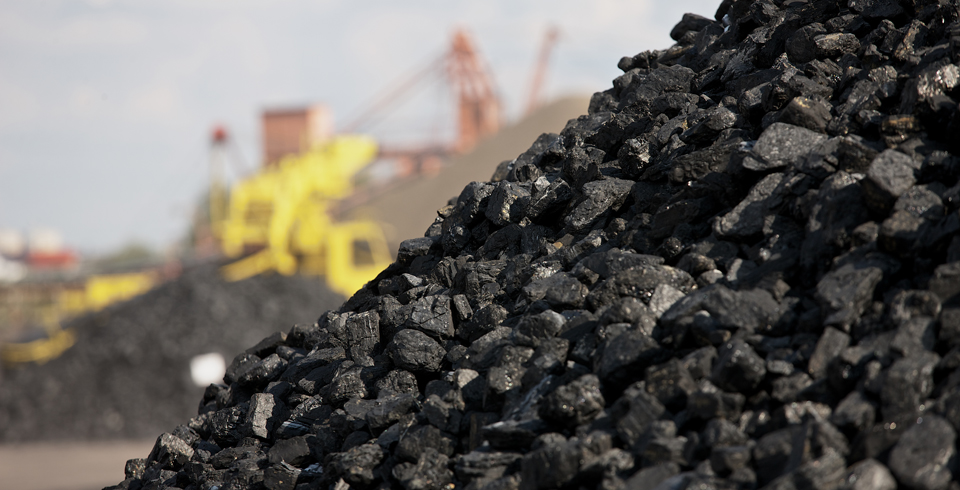 August thermal coal futures up 6.4% on month at 114 mil mt