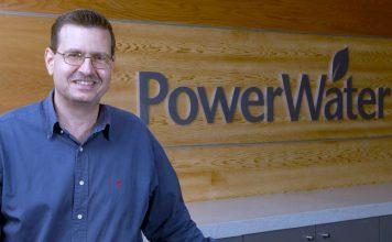 Power & Water Corporation managing director Andrew Macrides