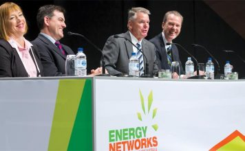 Secure a place at energy networks 2016 – energy in transition