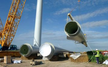 Hornsdale Wind Farm is go