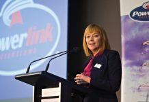 Powerlink Queensland CEO Merryn York