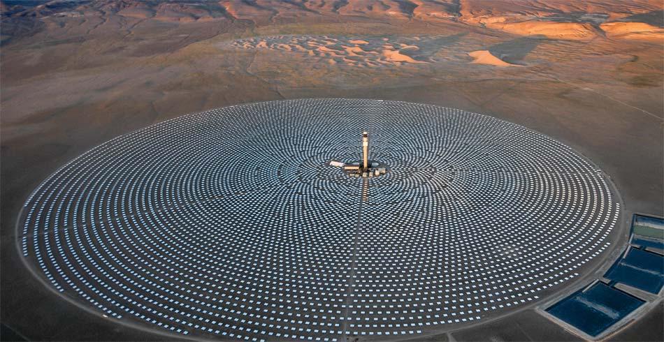 Port Augusta solar thermal back on the agenda