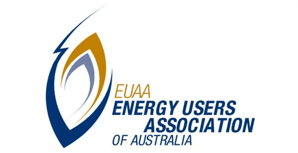 Energy Users Association of Australia (EUAA)