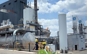 Callide oxyfuel project: Throwing coal a lifeline