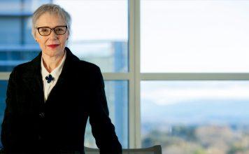 Clean Energy Regulator chair Chloe Munro