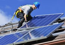 Rooftop solar, renewables data
