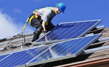 Rooftop solar, renewables data