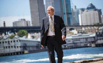 Paul Budde, Smart Grid Australia chief executive officer