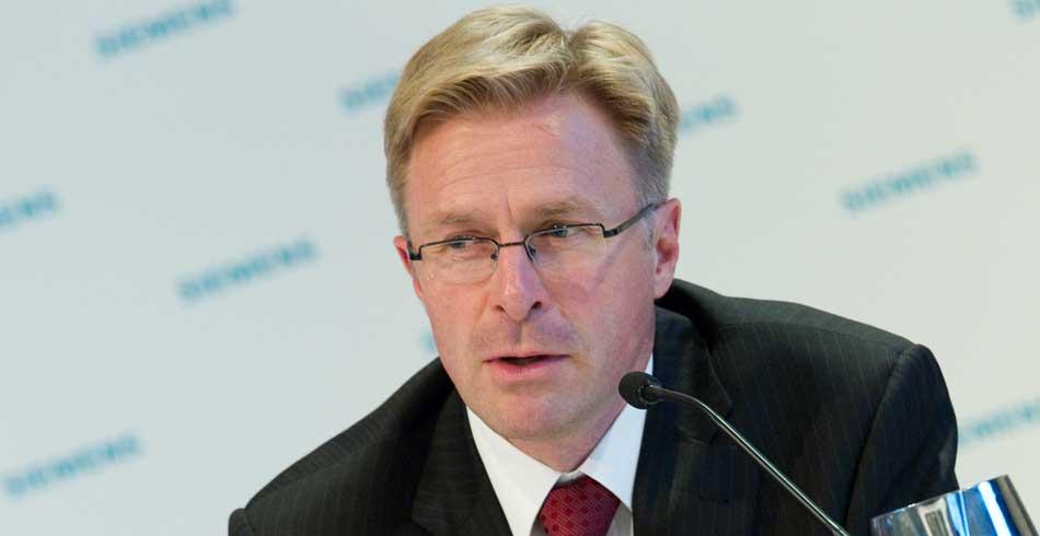 Siemens Australia strategic marketing and emergent technologies executive manager, Michael Bielinski