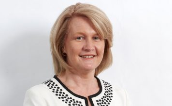 Essential Energy managing director, Terri Benson