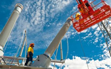 TransGrid's award-winning $312 million Western 500 kV project