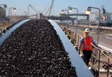 coal contracts