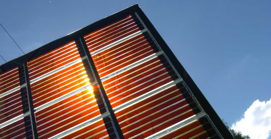 Focus On Perovskite Solar Energy Source Amp Distribution