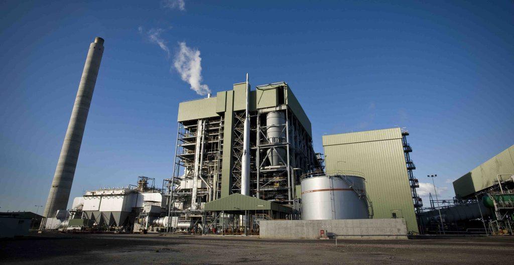 Major Overhaul Begins For Kogan Creek Power Station