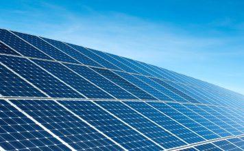 RCR solar power
