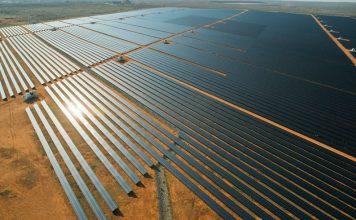 AGL's Broken Hill solar station