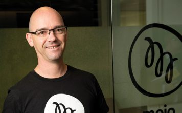 Mojo Energy co-founder and chief financial officer Darren Miller