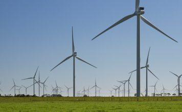 AGL's Macarthur Wind Farm