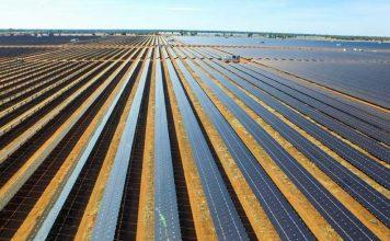 AGL's Nyngan Solar Plant
