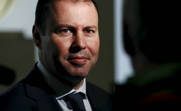 Minister for the Environment and Energy Josh Frydenberg