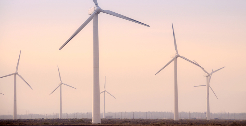 Ge And Gpg Secure Nsw Wind Turbine Contract Energy