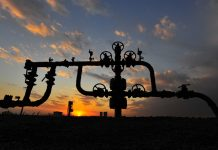 gas, Origin, Karratha gas