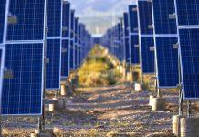 solar farm, CEFC, renewables