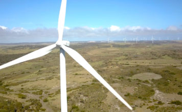 alinta energy, wind turbines market, investment