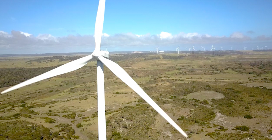 wind turbines market, investment