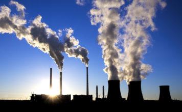 IPCC coal warning