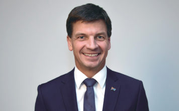 meter reading, angus taylor, energy advisory