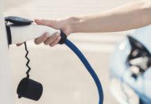 EV charging, electric, electric vehicle