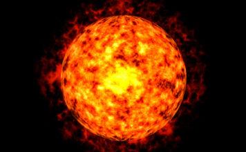 solar, space