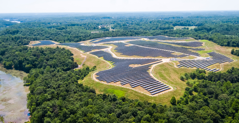 Annapolis Solar Park
