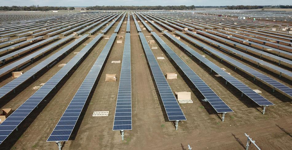 Colembally Solar Farm