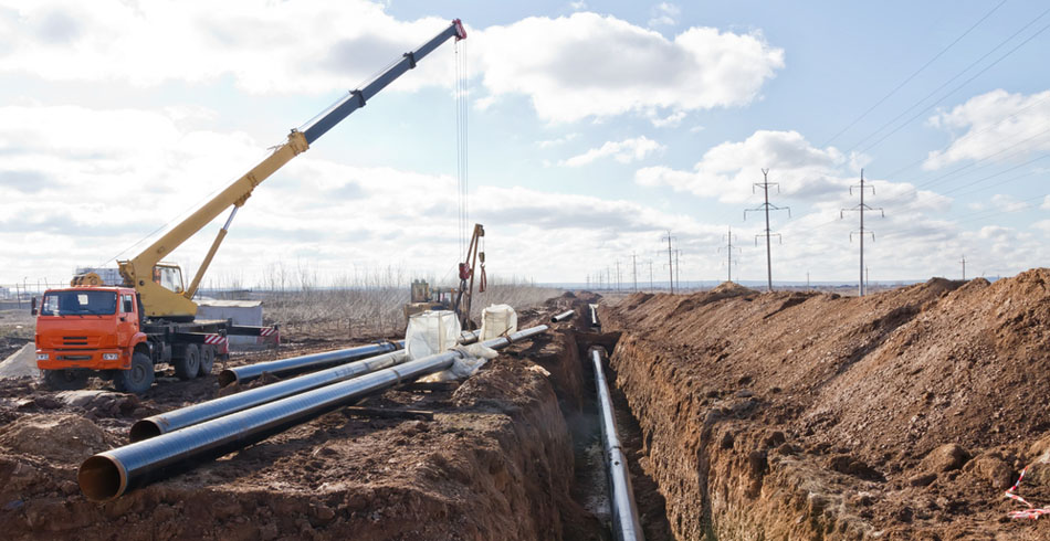national gas rules, APA, northern gas pipeline