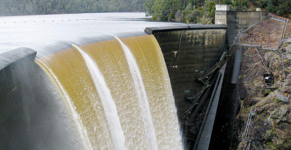 Hydro Tasmania, interconnector