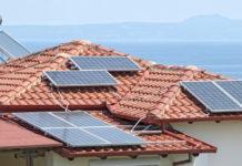 solar energy, battery