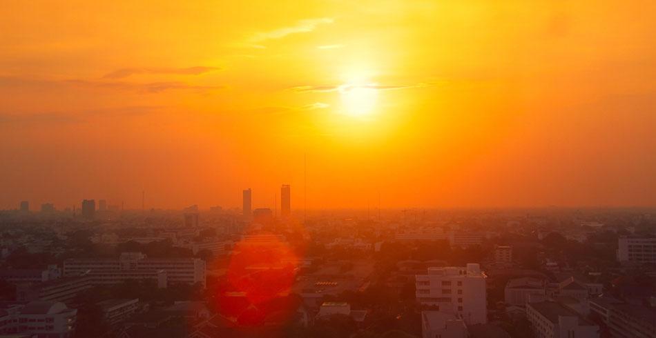 heatwave, renewables